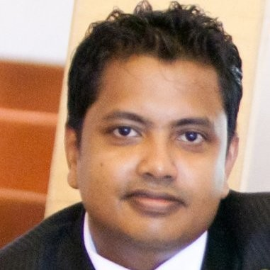 Achintha Rodrigo –  Director of Operations at Exire Technologies, Sri Lanka