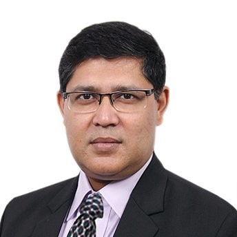 Indranil Choudry – Vice President Telecom Network Services at Accenture India