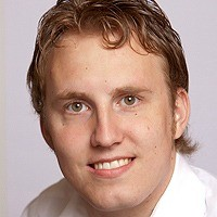 Joppe Willems – Senior Delivery Analyst Rabobank Netherlands