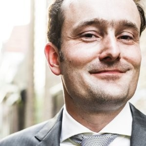 Olav Roes – Sr. Service Owner Network Security & Connectivity at Rabobank Group