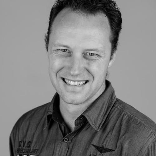 Sander Paulis – Sr. Network Consultant at AnyLinQ