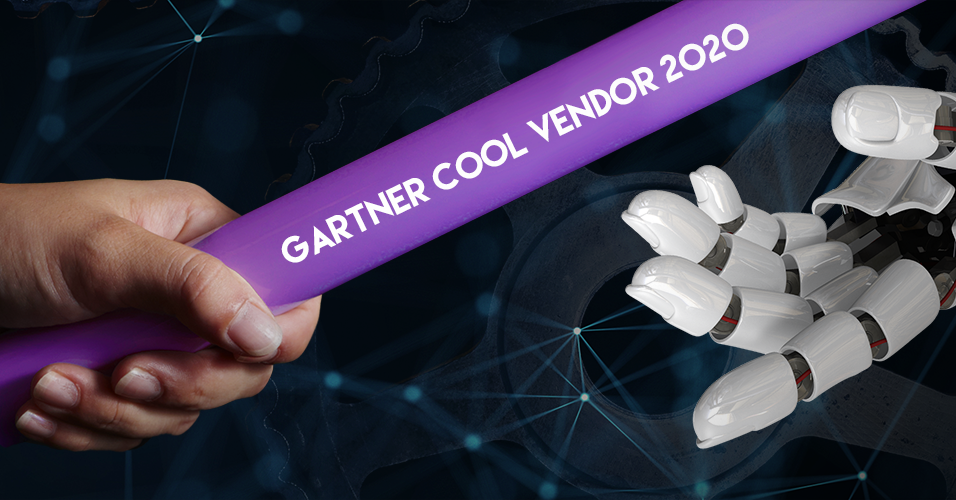 NetYCE is Gartner Cool Vendor 2020 for Enterprise Networking!